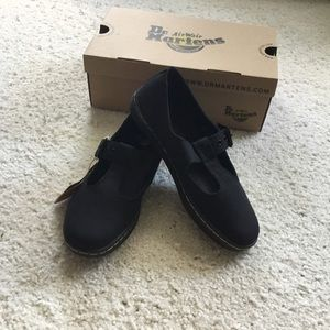 Brand new Mary Jane Dr. Martens